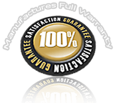 100 Percent Satisfaction Guarantee Manufacturers Full Warranty Columbia Blinds and Shutters Missouri