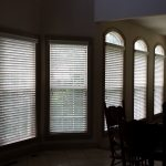 Comfortex 2 inch Blinds web