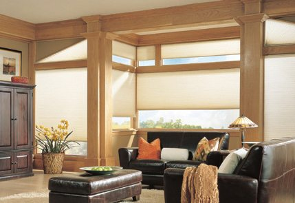 Honeycomb Shades Columbia Blinds and Shutters
