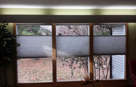 Honeycomb Shades 6 Columbia Blinds and Shutters