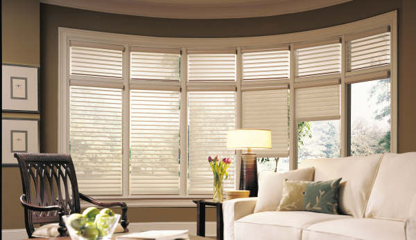 Soft Window Shadings Columbian Blinds And Shutters