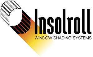 Insolroll Window Shading Systems Logo Columbia Blinds and Shutters