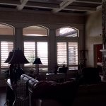 Norman Plantation Shutters (2) - Columbia Blinds and Shutters