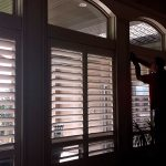Norman Plantation Shutters (3) - Columbia Blinds and Shutters