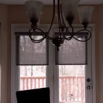 Roller Screens for Doors and Windows - Columbia Blinds and Shutters