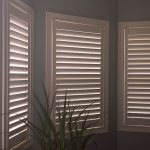 Shuttered Bay windows (9) - Columbia Blinds and Shutters