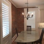 Shutters 4.5 inch louvers Norman Columbia Blinds And Shutters Historical Home After 7