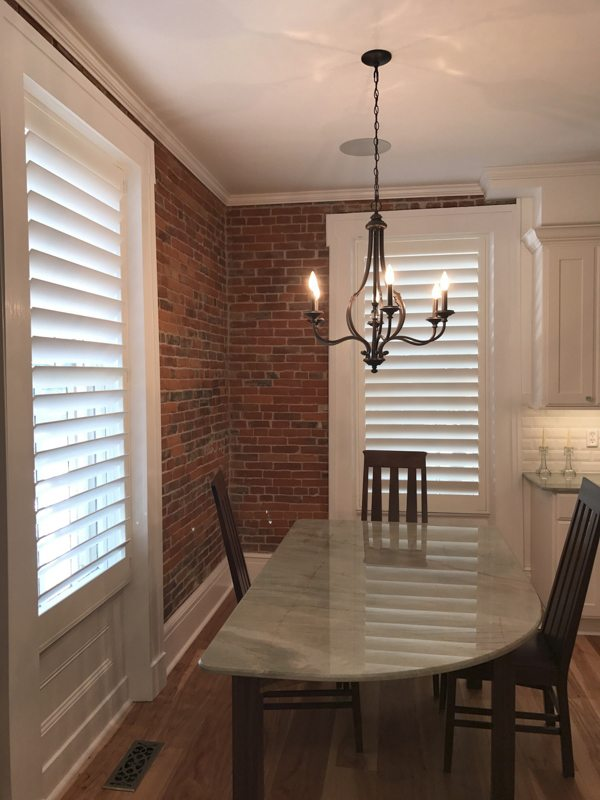 Shutters.4.5 inch louvers.Norman.ColumbiaBlindsAndShutters.HistoricalHome.After7