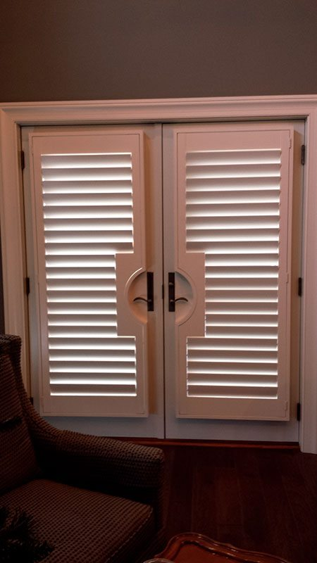 Shutters - Products Gallery - Columbian Blinds and Shutters