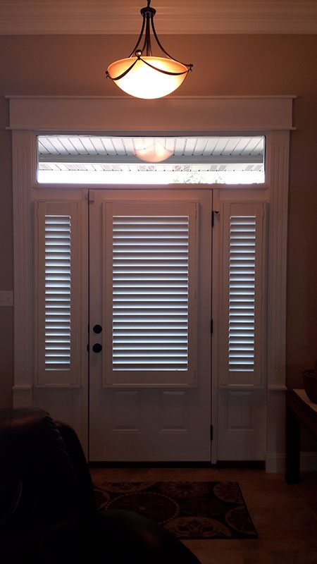 Columbian Blinds And Shutters