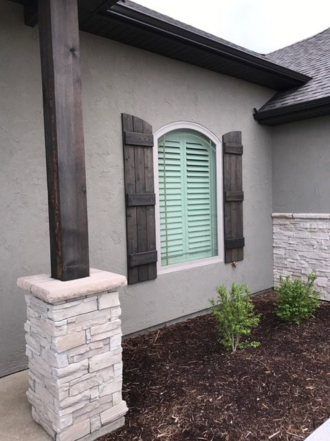 Norman Shutters Add Curb Appeal To Your Home Columbia