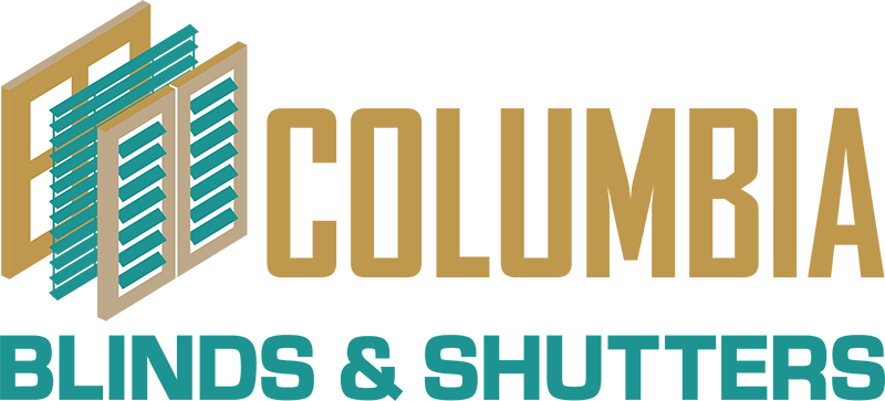Columbia Blinds and Shutters Sticky Logo Retina