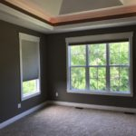 Honeycombs blackout cordless Columbia missouri blinds and shutters