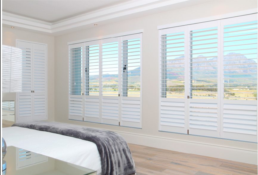 Planation Shutters