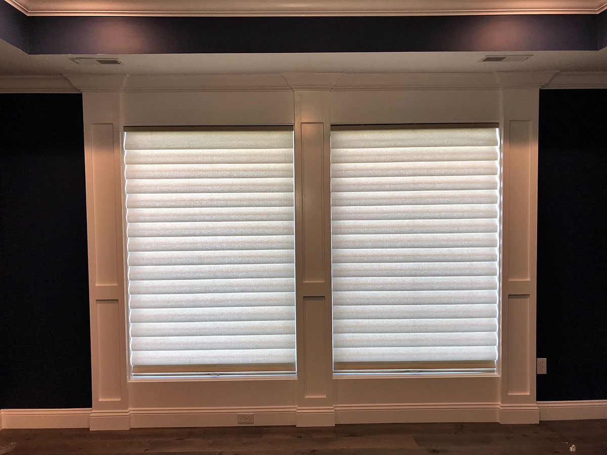 Columbia Blinds, Plantation Shutters, Roller Shades, Window Treatments